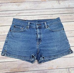 Levi's Jean Shorts 9 Jr